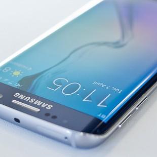 Zauba confirms the display sizes of Galaxy S7