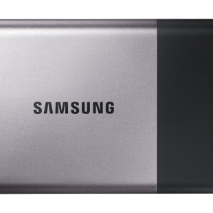 Samsung presents Portable SSD T3