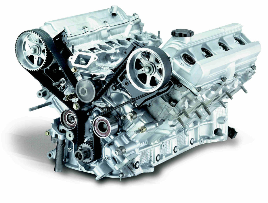 Engine Noises – What You Should Know