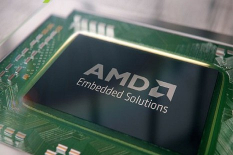 AMD announces new low power G-Series processors