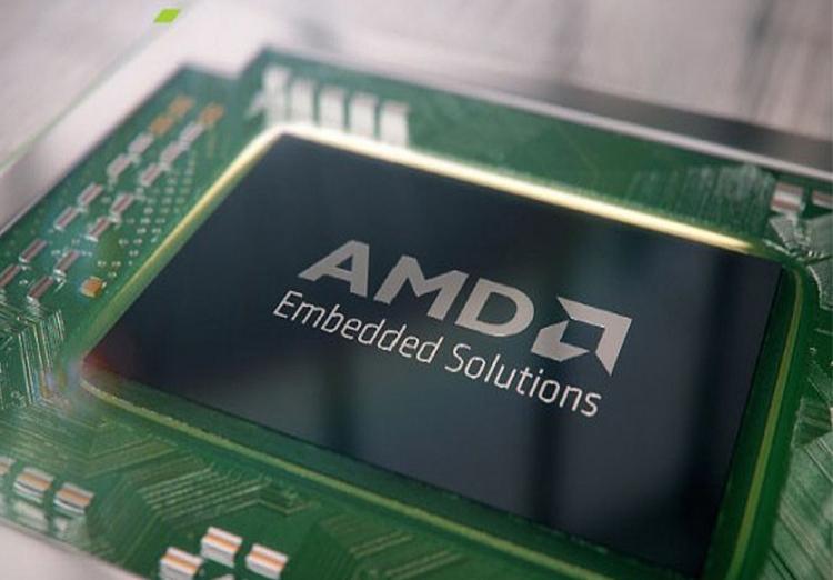 AMD Embedded Solutions