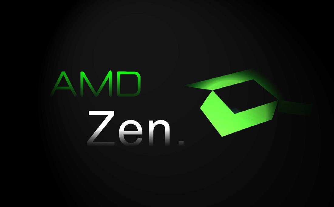 AMD Zen Logo