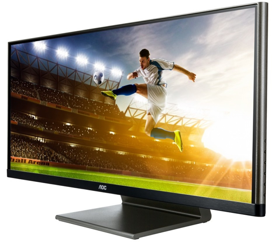 AOC releases new 29-inch monitor