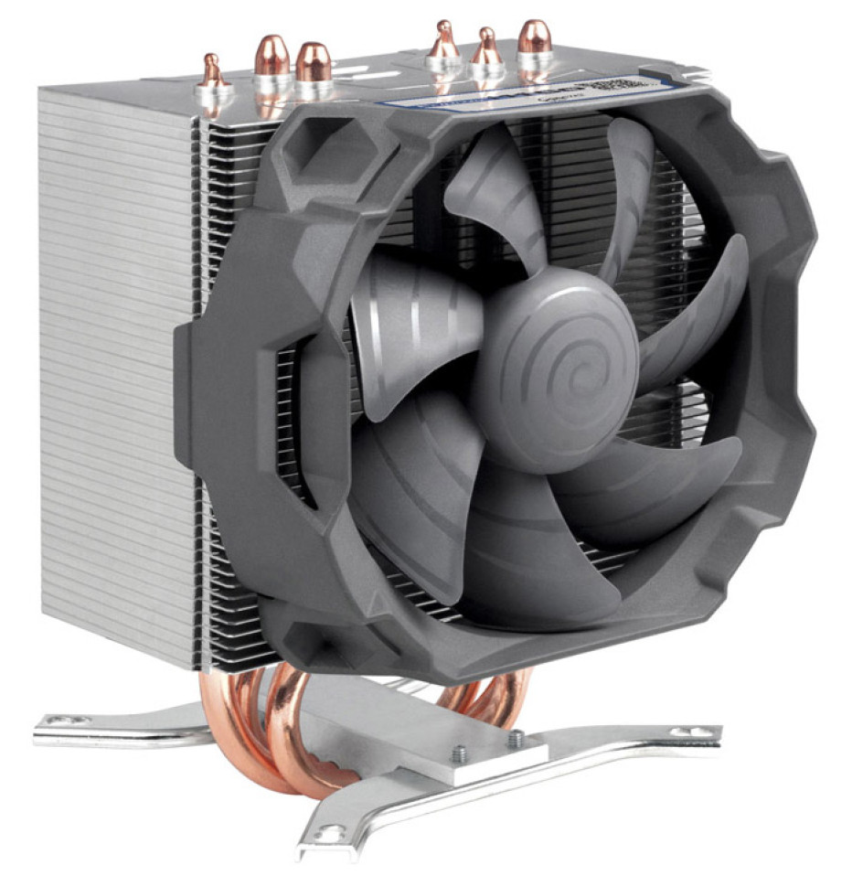 Arctic launches the Freezer i11 CO CPU cooler