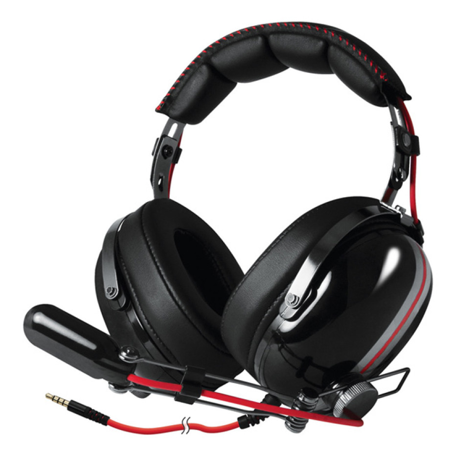 Arctic debuts the P533 gaming headset