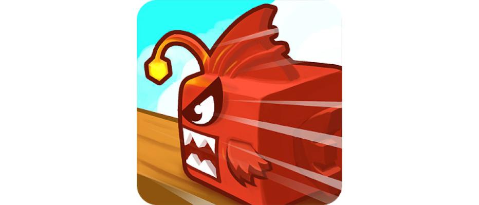 Dash Adventure – Runner Game