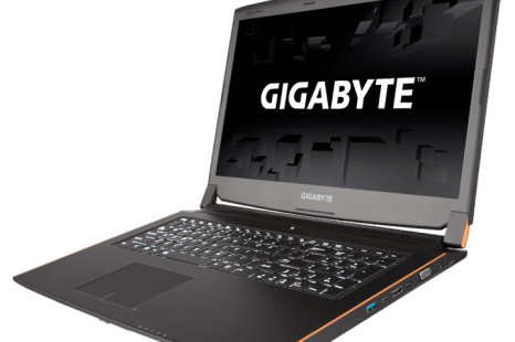 Gigabyte launches P57K and P57W gaming notebooks