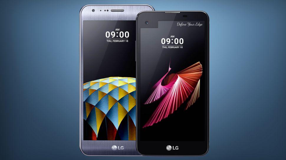 LG Cam LG Screen