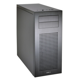 Lian-Li debuts the PC-7N classic PC chassis