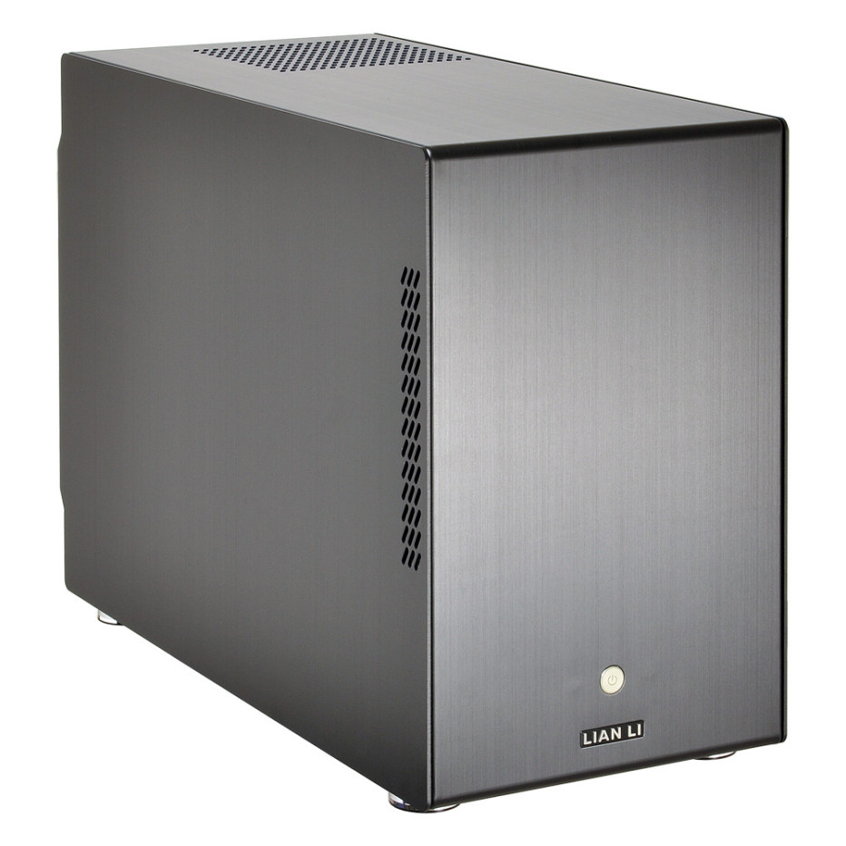 Lian-Li presents the PC-M25 PC chassis