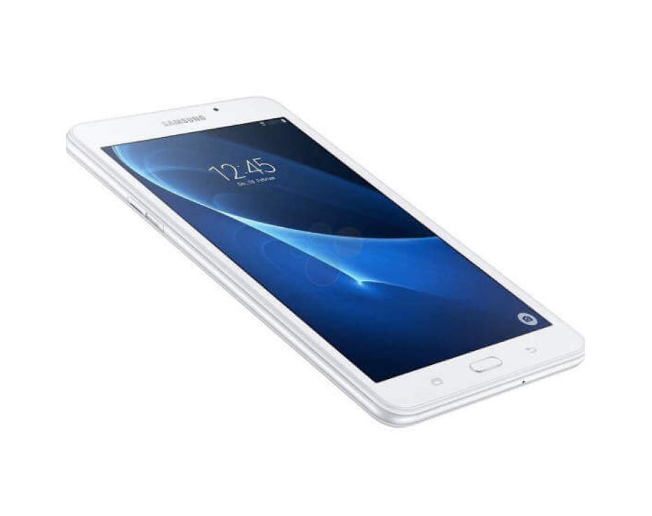New Samsung tablet gets leaked online