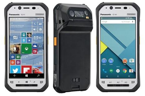 Panasonic presents super expensive smartphone