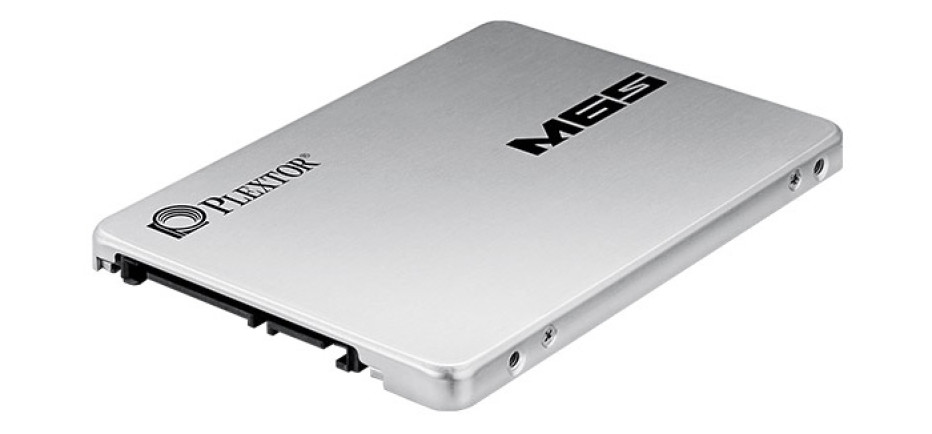 Plextor launches M6S Plus solid-state drives
