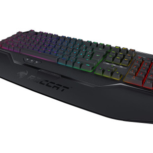 Roccat debuts Ryos MK FX mechanical gaming keyboard