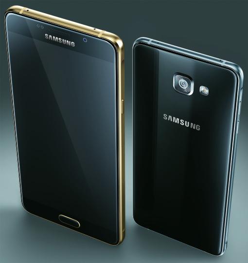 Samsung A5 A7