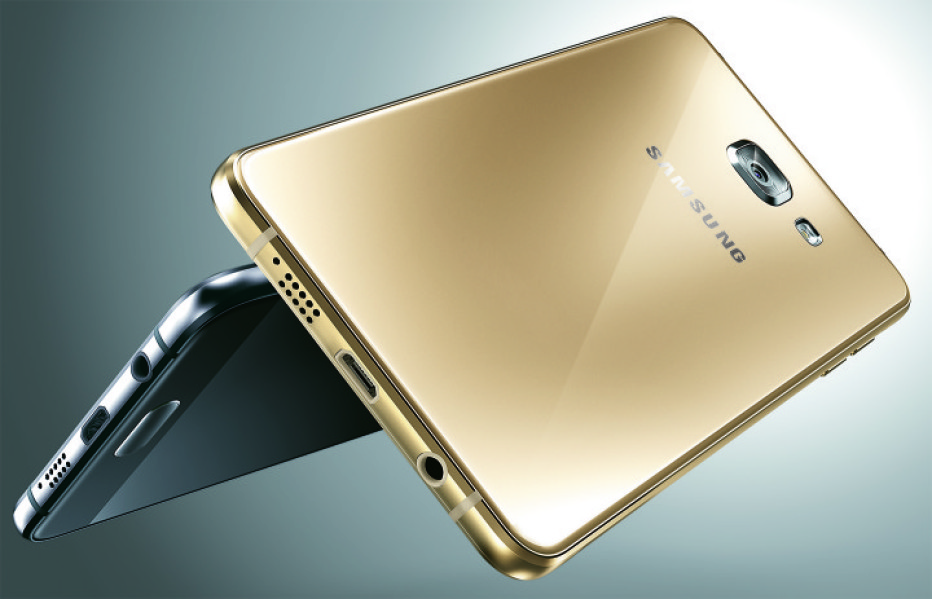 Samsung Galaxy A5 and A7 arrive in India