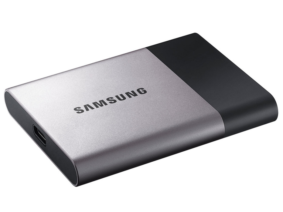 Samsung introduces SSD T3 portable SSDs