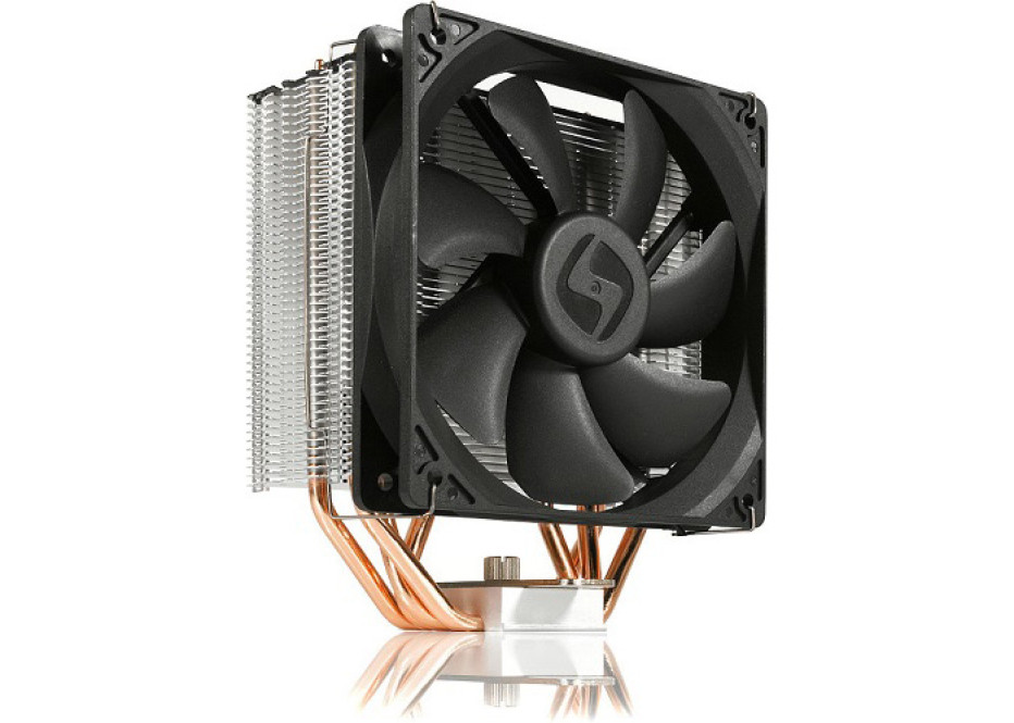 SilentiumPC debuts three new CPU coolers