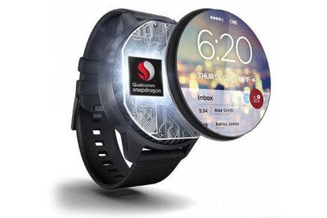Qualcomm debuts Snapdragon Wear 2100 for smartwatches