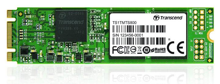 Transcend 1 TB SSD