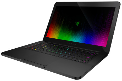 Razer unveils updated Blade notebook