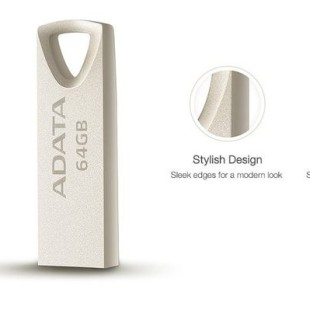 ADATA unveils the UV210 USB flash drive