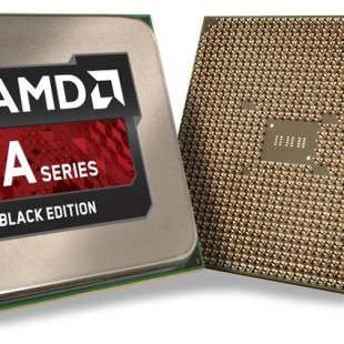 AMD unveils two new APUs for FM2+