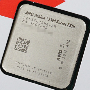 AMD finally launches Athlon 5370 processor