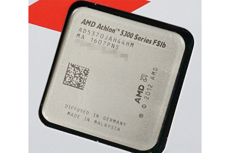 AMD finally launches Athlon 5370 processor