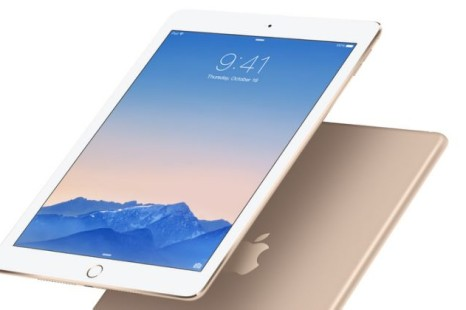 Apple announces iPad Pro tablet
