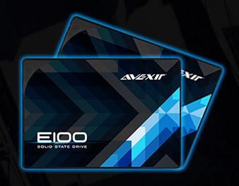 Avexir E100 small