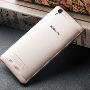 Blackview's A8 smartphone is super cheap