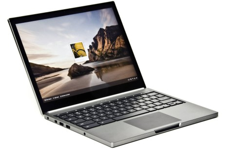 Google may be working on new Chromebook Pixel notebook