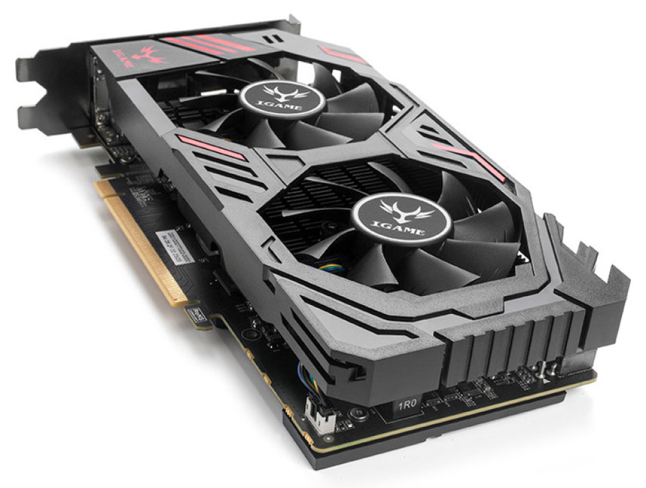 Colorful outs new GeForce GTX 950 video cards