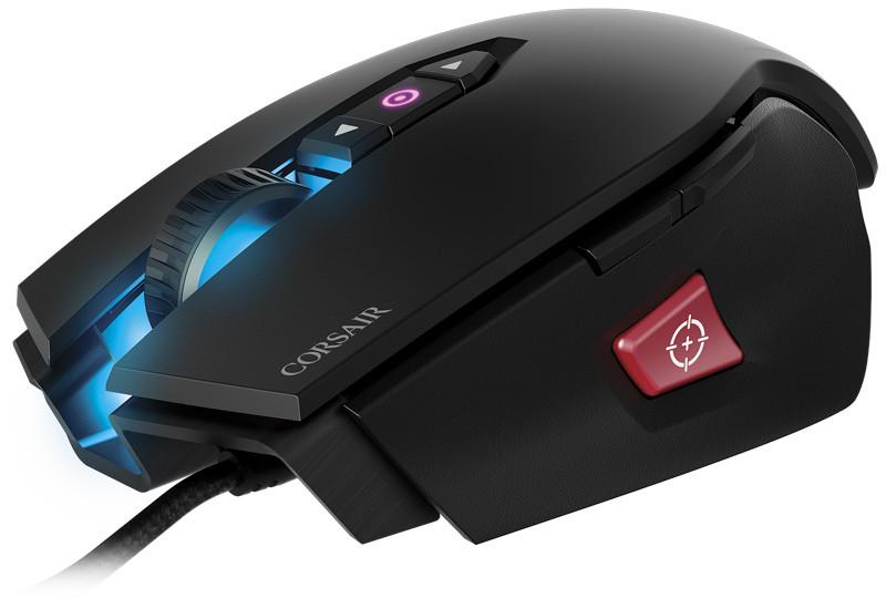 Corsair M65 Pro mouse