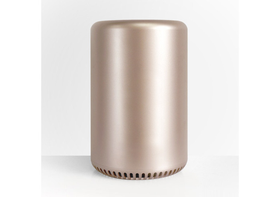 Dune Case copies the latest Apple Mac Pro