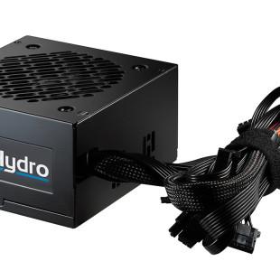 FSP presents Hydro Series power supply units
