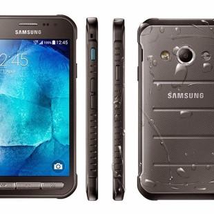 Samsung confirms Galaxy S7 Active