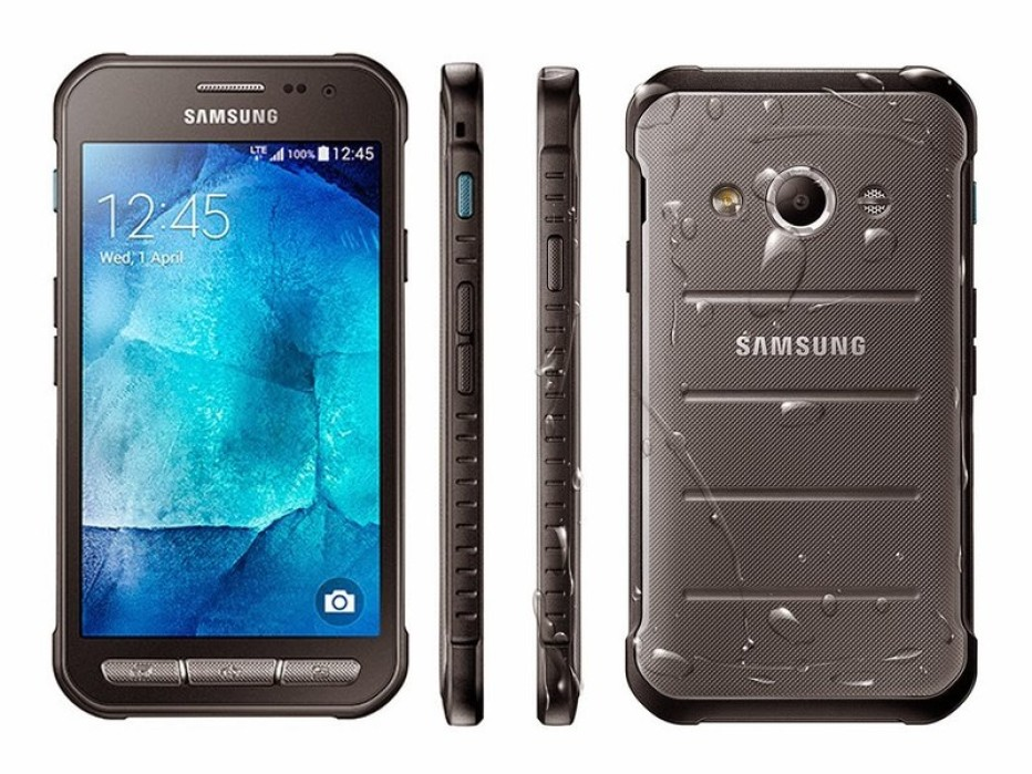 Samsung confirms Galaxy S7 Active