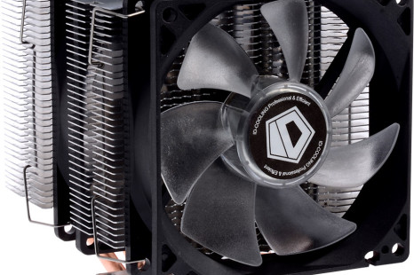 ID-Cooling offers the SE-904 CPU cooler