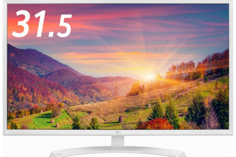 LG presents the 32MP58HQ monitor