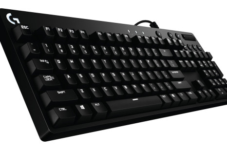 Logitech unveils two new mechanical keyboards