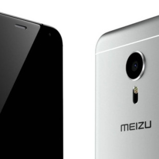 The Meizu Pro 6 comes with Helio X25 processor