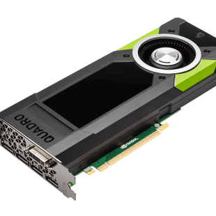 NVIDIA presents Quadro M6000 video card