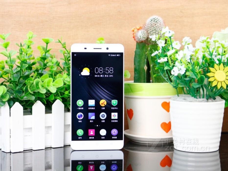 QiKu prepares new flagship smartphone