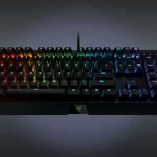 Razer outs the BlackWidow X gaming keyboards