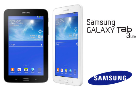 Samsung plans Galaxy Tab 3 Lite successor