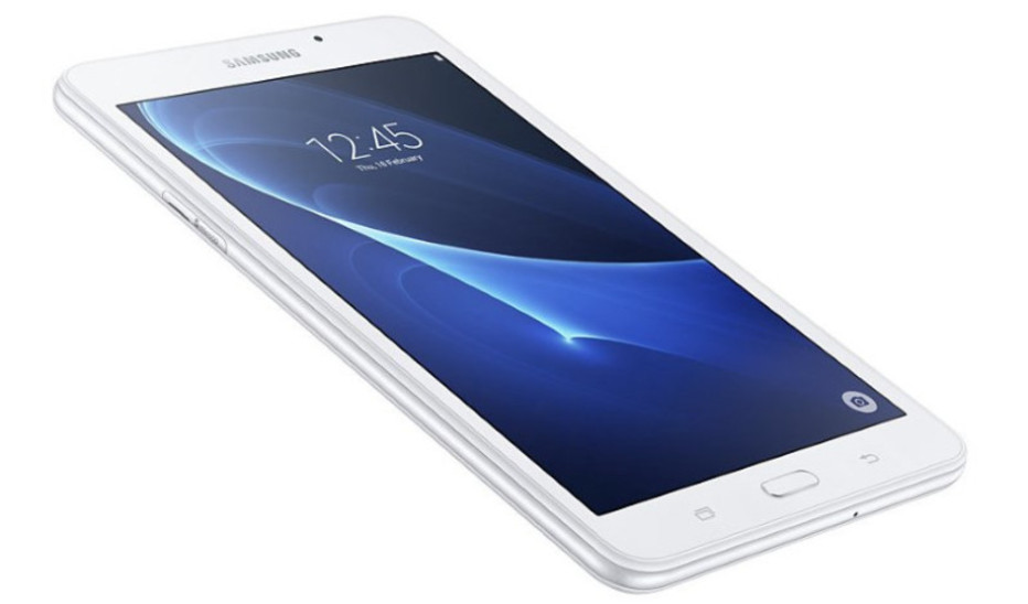 Samsung releases Galaxy Tab A 2016 tablet
