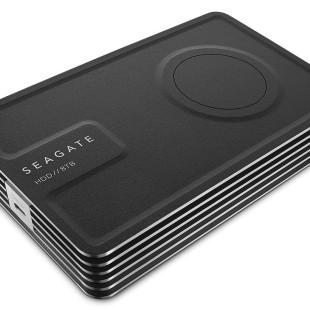 Seagate unveils first USB-powered desktop HDD