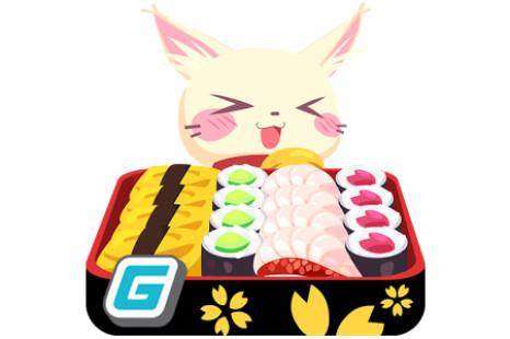 Sushi Snatch